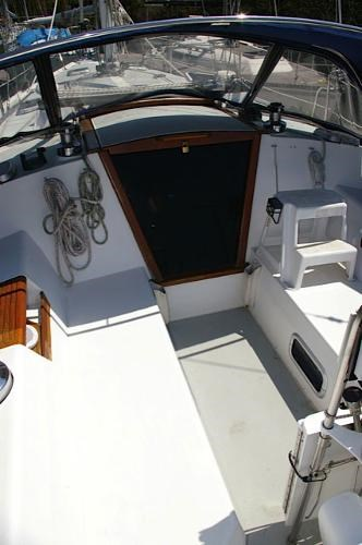 Catalina 42 1990 Used Boat For Sale In Port Elgin Ontario