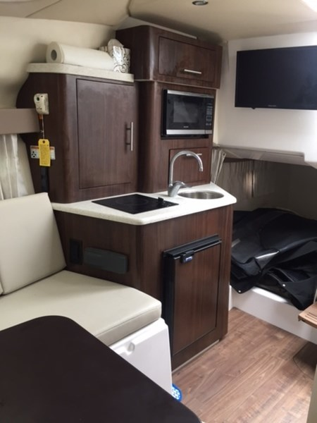 Regal 28 Express 2017 Used Boat For Sale In Charlottetown