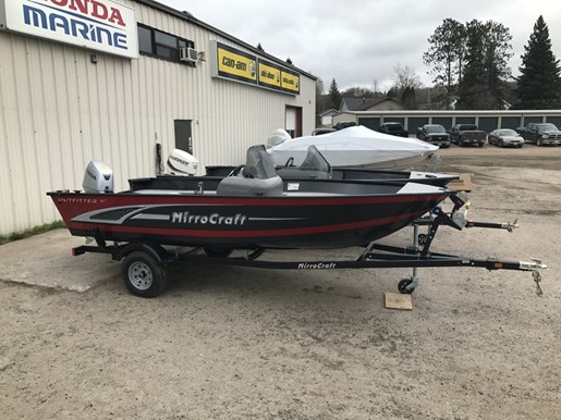 Outfitter 167SC-O