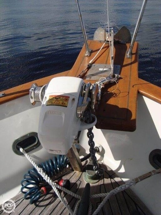 Island Gypsy 1983 Used Boat For Sale In Stuart Florida