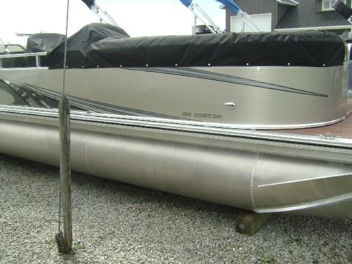 GS 2385 Cruise