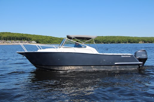 Lighthouse Lighthouse 264 Raised Deck 2018 New Boat For