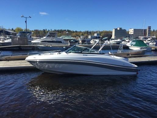 Rinker 2017 Rinker Qx19 Bowrider 2018 New Boat For Sale In
