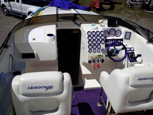 2002 Advantage Poker Run Photo 17 sur 42