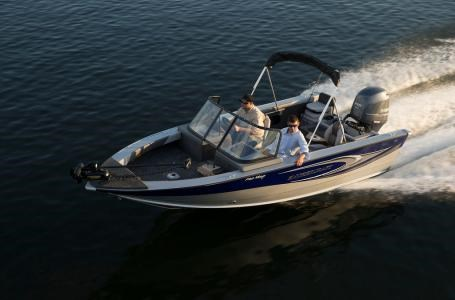 Smoker craft pro mag 182 2016 new boat for sale in for Smoker craft pro mag
