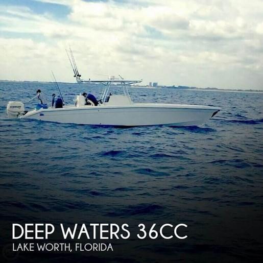 2009 Deep Waters Photo 1 of 20