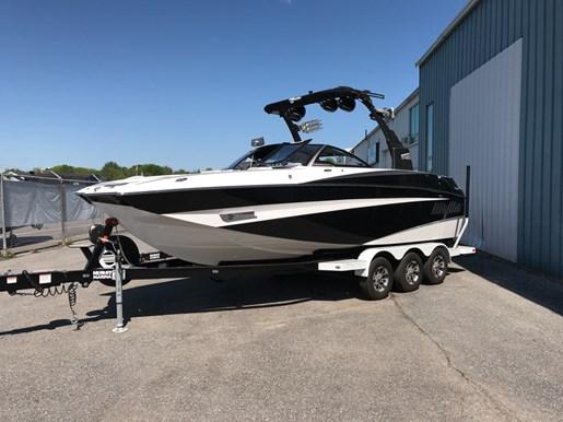 For Sale: 2016 Malibu M235 23ft<br/>Hurst Marina, LTD.