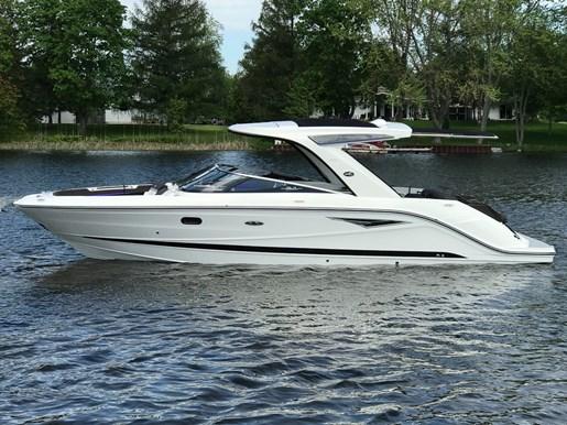 For Sale: 2017 Sea Ray 310slx 31ft<br/>Hurst Marina, LTD.