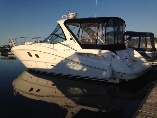 2008 Sea Ray 330 Sundancer For Sale