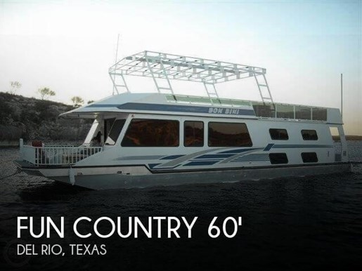 2000 Fun Country 14x59 Deluxe Photo 1 of 20