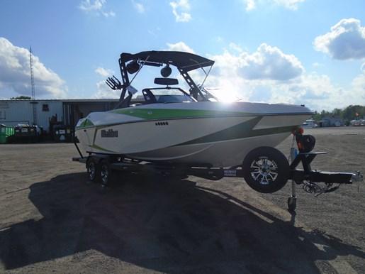 For Sale: 2017 Axis T23 23ft<br/>Hurst Marina, LTD.