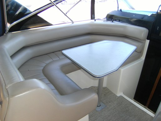 1989 Bayliner Ciera B2655 Sunbridge Photo 5 of 6