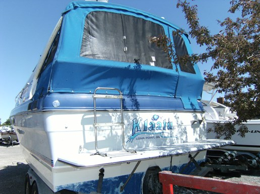 1989 Bayliner Ciera B2655 Sunbridge Photo 6 of 6