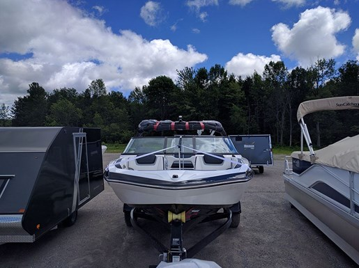 Yamaha ar195 2017 new boat for sale in midland ontario for Yamaha dealers in arkansas