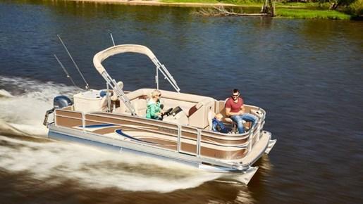 Palm Beach Pontoon Boat Reviews