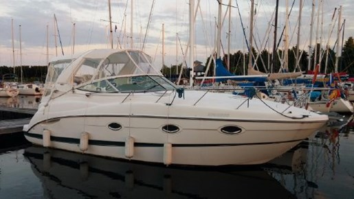 2002 MAXUM 3100 SCR for sale