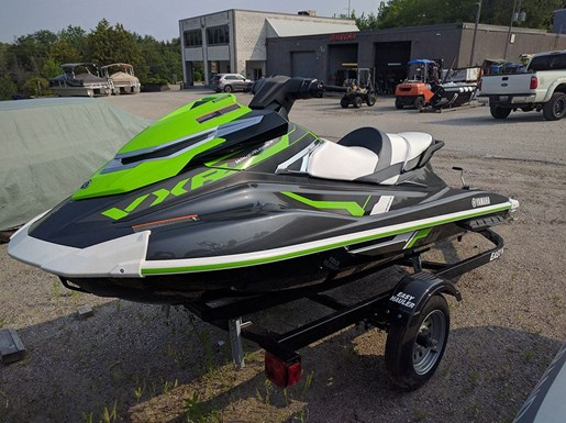 Yamaha VXR 2017 New Boat for Sale in Midland, Ontario - BoatDealers ca