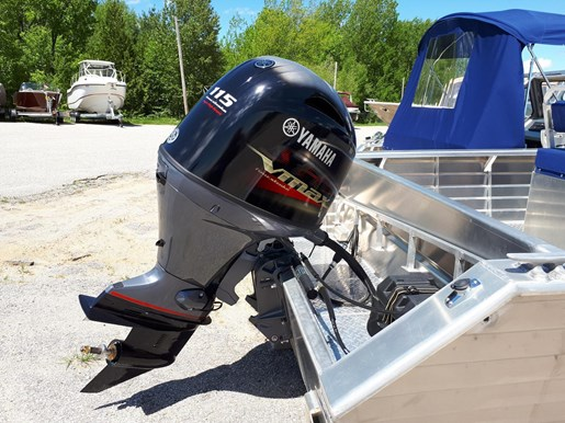 2017 Henley H180CC  REBATE of $2,000!! Photo 8 sur 8
