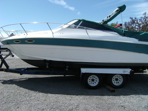 1994 larson 220 hampton boat for sale 1994 motor boat in for Larson motors used cars