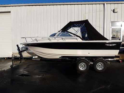 Double Eagle 185 2017 New Boat for Sale in Langley ...