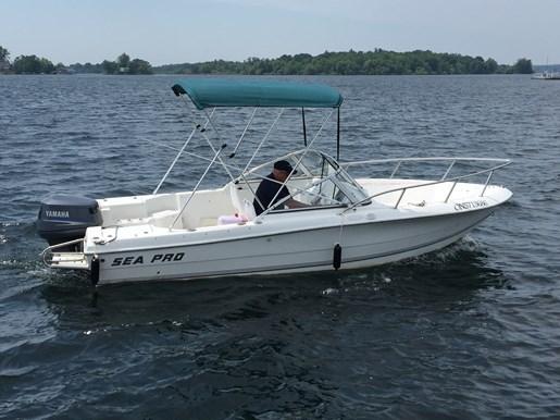 hamilton boats - craigslist