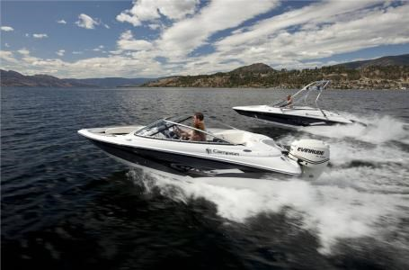 2017 CAMPION CHASE 500 BR for sale