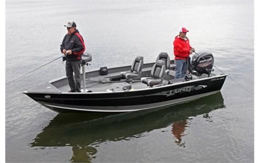 Boat Dealers Alberta >> Lund Pro Guide 1775 Tiller 2018 New Boat for Sale in Nanton, Alberta - BoatDealers.ca