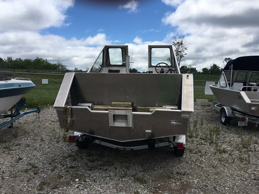 Henley Landing Craft For Sale