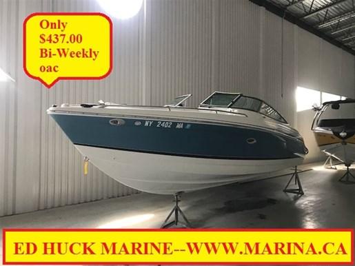 For Sale: 2005 Formula 260 Bowrider 26ft<br/>Ed Huck Marine Limited