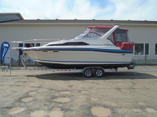 1987 2850 Bayliner owners Manual