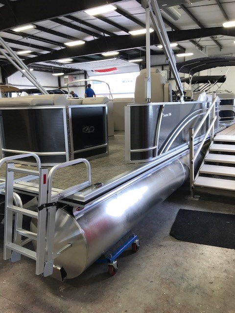 Harris 200cx Cs 2018 New Boat For Sale In Madison Wisconsin