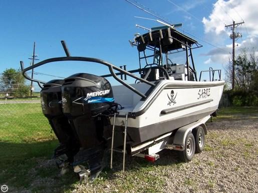 Boston Whaler 2000 Used Boat For Sale In Slidell Louisiana