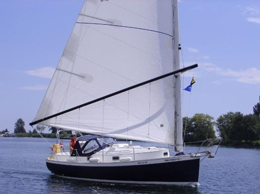 1995 Nonsuch 260 Photo 1 of 7