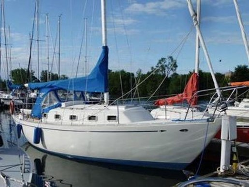 1982 Douglas 31 Sloop Photo 1 of 3