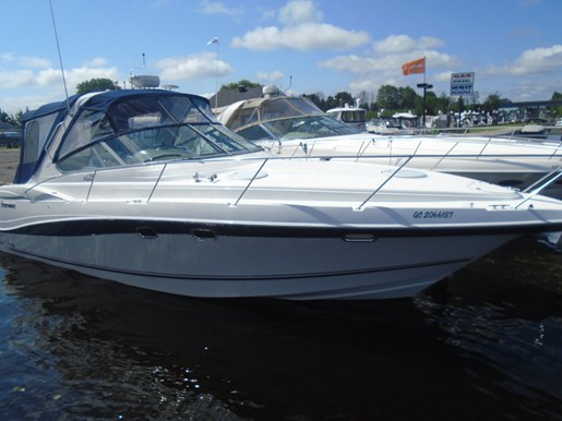 2004 FOUR WINNS 378 VISTA for sale