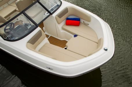 2017 Bayliner VR5 Photo 22 sur 23
