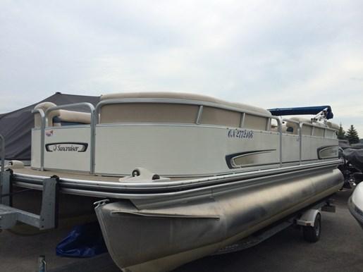 LS220 Cruiser