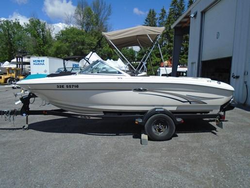 For Sale: 2002 Sea Ray 182 Br 18ft<br/>Hurst Marina, LTD.