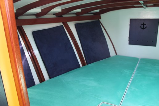 1952 Chris-Craft Super Deluxe Enclosed Photo 19 of 40