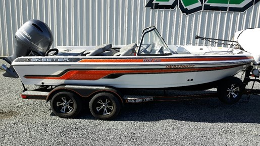 New & Used Skeeter boats for sale - Boat Trader