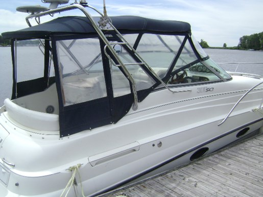 Doral 300 Sc 1998 Used Boat For Sale In Washago Ontario