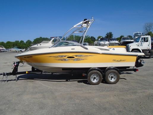 For Sale: 2007 Sea Ray 195 Sport 20ft<br/>Hurst Marina, LTD.