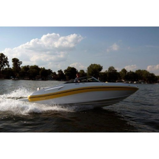 2018 Rinker 21QX BR Photo 4 of 7