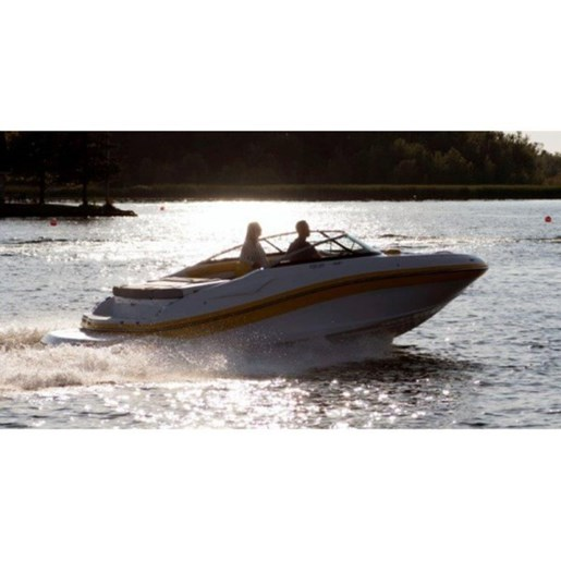 2018 Rinker 21QX BR Photo 5 of 7