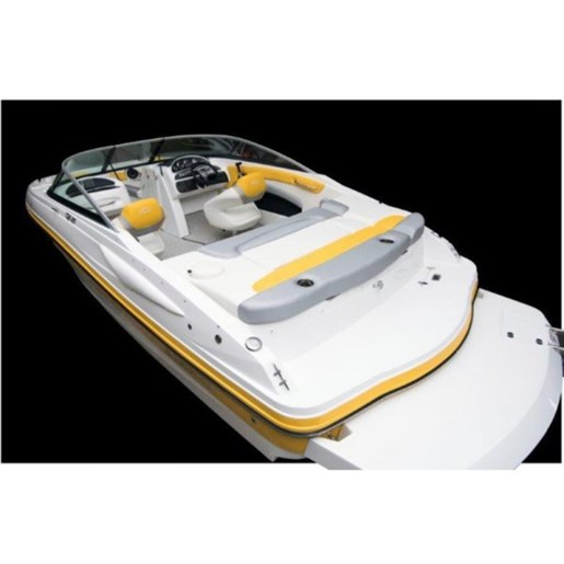 2018 Rinker 21QX BR Photo 6 of 7