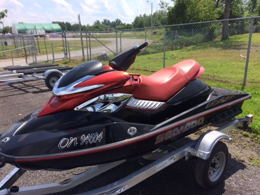 For Sale: 2006 Sea Doo Pwc Rxp 0ft<br/>George's Marine & Power Sports - Ottawa - A Division of Pride Marine