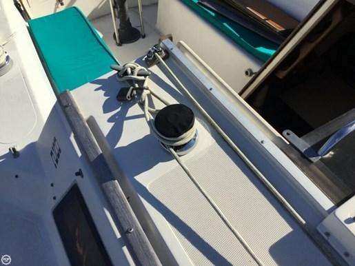 1981 S2 Yachts 9.2 Meter A Photo 20 of 20
