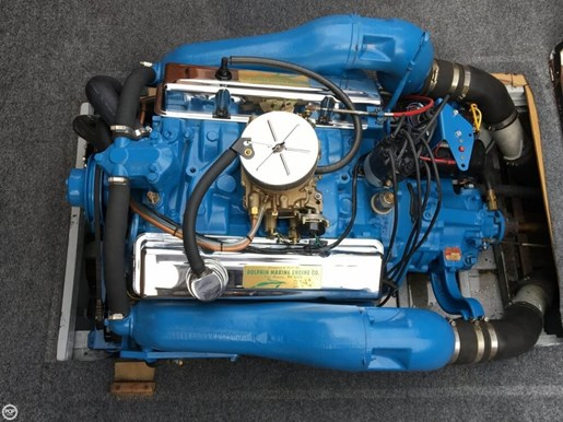 1968 Lyman 26 Cruisette Photo 12 of 20