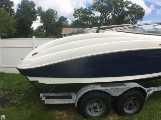 Yamaha Boat Dealer Orlando