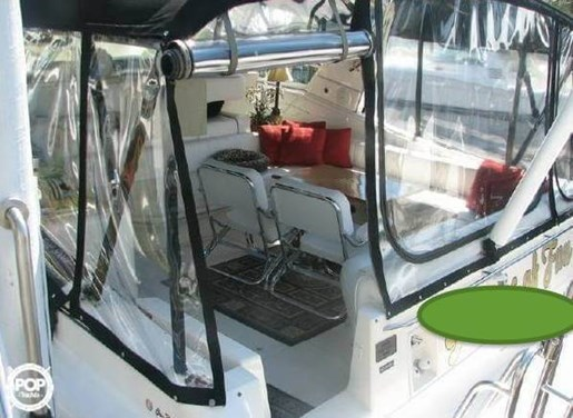 Sea ray 1994 used boat for sale in panama city florida for Used boat motors panama city fl